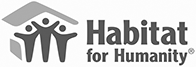 Habitat for life logo