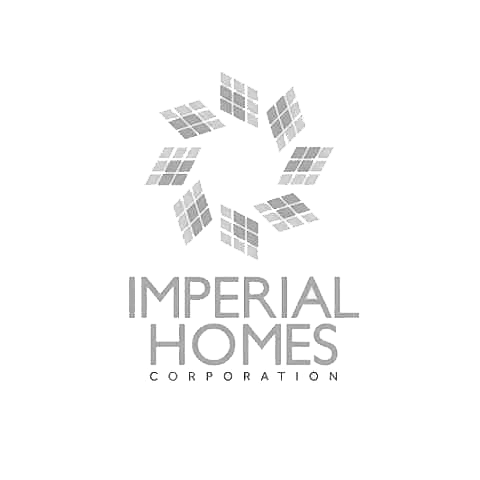 Imperial Homes Corp. logo
