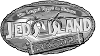 Jeds Resort logo