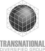 Transnational Diversified Group logo